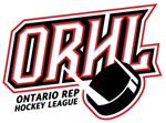 1-Ontario Rep Hockey League